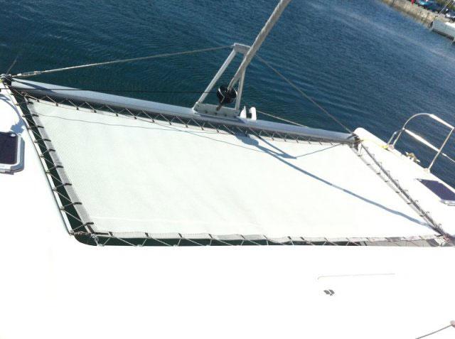 Trabolina Catamaran 01