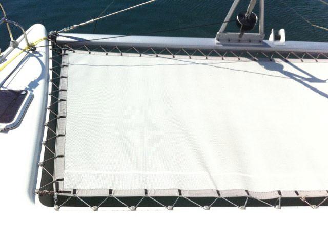 Trabolina Catamaran 02